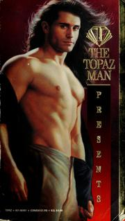 Image result for the topaz man cover