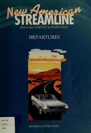 Cover of: New American streamline