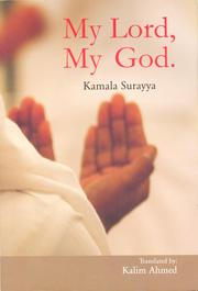 Cover of: My Lord, My God