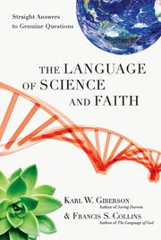 Cover of: Language of Science and Faith