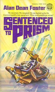 Cover of: Sentenced to Prism