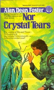 Cover of: Nor Crystal Tears