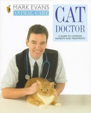 Cover of: Cat doctor
