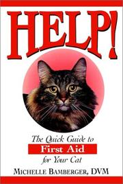 Cover of: Help!