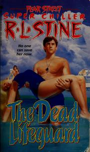 Cover of: Dead Lifeguard