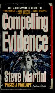 Cover of: Compelling evidence