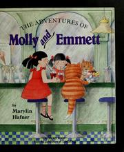 Cover of: The adventures of Molly and Emmett