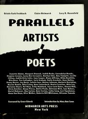 Cover of: Parallels