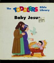 Cover of: Baby Jesus | Beers, V. Gilbert