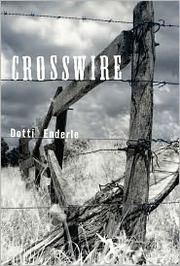 Cover of: Crosswire
