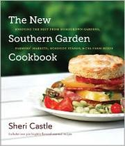 Cover of: The new southern garden cookbook | Sheri Castle