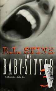 Cover of: The babysitter III