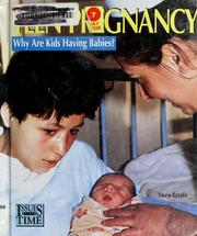 Cover of: Teen pregnancy: why are kids having babies?