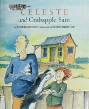 Cover of: Celeste and Crabapple Sam
