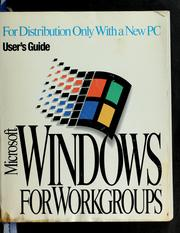 Cover of: Microsoft workgroup add-on for windows | Microsoft Corporation
