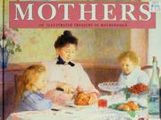 Cover of: Mothers