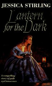 Cover of: Lantern for the dark