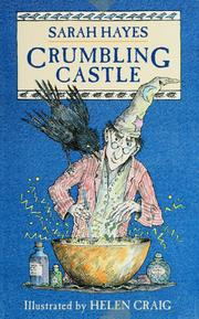 Cover of: Crumbling Castle