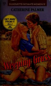Cover of: Weeping Grass