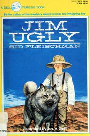 Cover of: Jim Ugly by Sid Fleischman