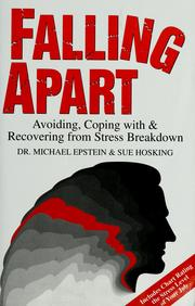 Cover of: Falling apart