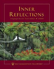 Cover of: Inner Reflections Engagement Calendar 2006