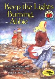 Cover of: Keep the Lights Burning, Abbie