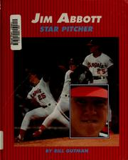 Cover of: Jim Abbott