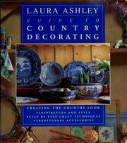 Cover of: Laura Ashley guide to country decorating
