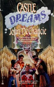 Cover of: Castle Dreams