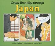 Cover of: Count your way through Japan