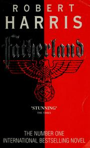 Image result for Fatherland book