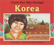Cover of: Count your way through Korea