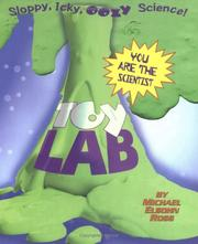 Cover of: Toy Lab (You Are the Scientist) |