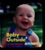 Cover of: Baby outside