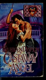 Cover of: Castaway angel | Kathleen Drymon