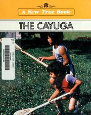 Cover of: The Cayuga