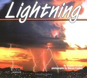 Cover of: Lightning (Nature in Action)