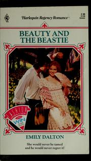 Cover of: Beauty And The Beastie