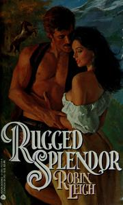 Cover of: Rugged Splendor