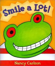 Cover of: Smile a lot!