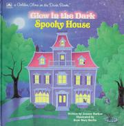 Cover of: Spooky house