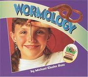 Cover of: Wormology