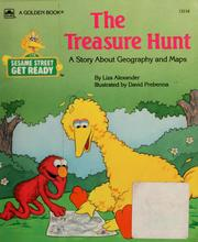 Cover of: The treasure hunt
