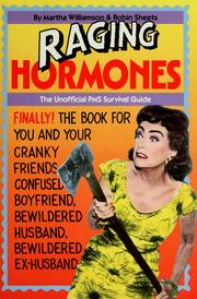 Cover of: Raging hormones
