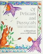 Cover of: Of pelicans and pussycats