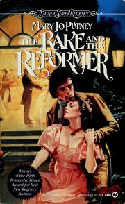 Cover of: The Rake And The Reformer