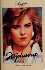 Cover of: Stephanie