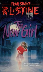 Cover of: The New Girl (Fear Street, 1)