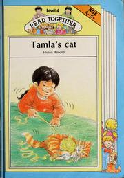 Cover of: Tamla's Cat